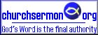 This web site's calling card